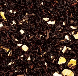 Чай из листа папайи